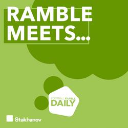 Ramble Meets... Clive Allen
