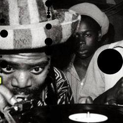 Reggae Disco 45 Launch - Mukatsuku Records (28/01/17)
