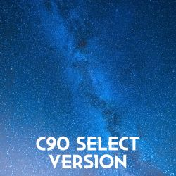 Hymns For The Golden Star Children [C90 Select Series] feat Ramases, Tangerine Dream, Pink Floyd