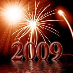 Nerd New Year 2009 - Parts 3/4