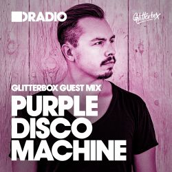 Defected In The House Radio - 28.09.15 - Guest Mix Purple Disco Machine