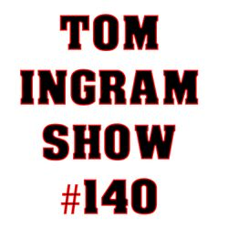 Tom Ingram Show #140 - Recorded LIVE from Rockabilly Radio Sep 29th  2018