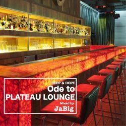 5-Hour Deep, Soulful, Latin House Music Chill DJ Mix by JaBig - DEEP & DOPE Ode To PLATEAU LOUNGE