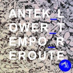 Antek Lower Tempo Reroute