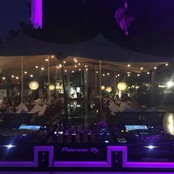 Rich-Ears DJ set @ La Veranda (AtzarO) - Ibiza (220717)