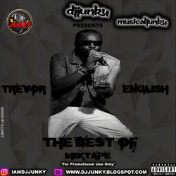 DJJUNKY PRESENTS - THE BEST OF TREVOR ENGLISH MIXTAPE