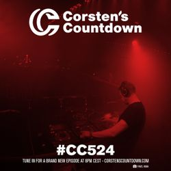 Corsten's Countdown - Episode #524