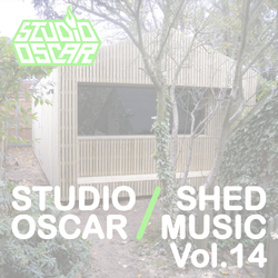 Shed Music Vol 14. Jan 31st 2017