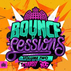Bounce Sessions 2 Minimix.