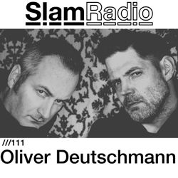 #SlamRadio n111 - Oliver Deutschmann