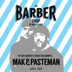 The Barber Shop by Will Clarke 028 (MAK & PASTEMAN)