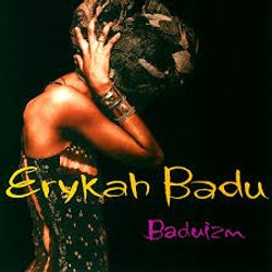 Much Badu About Nothing