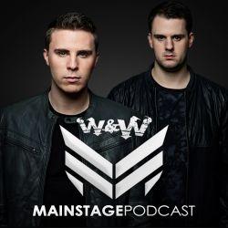 W&W - Mainstage Podcast 207.