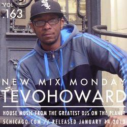 Tevo Howard (Live): 5 Magazine's New Mix Monday #163