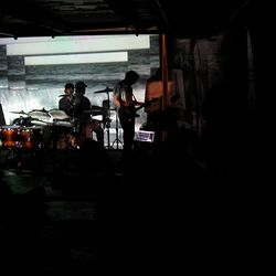 FROM THE VAULTS: PHARAOHS – LIVE AT THE CONTINENTAL (10.20.09)