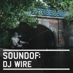 SoundOf: DJ Wire