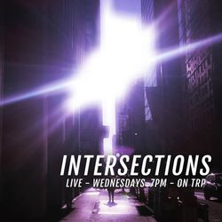INTERSECTIONS - APRIL 22 - 2015