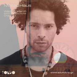 Motoe Haus - Made In Ibiza - Soundtrip Radio