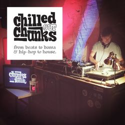 Chilled out Chunks vol. 3 by Mixmonster Menno, Nico Juice and Mr. Leenknecht