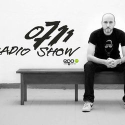 0711 Radio Show on EgoFM - 29.05.2017 - DJ Friction