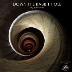 Down the Rabbit Hole (for Solid Steel radio)
