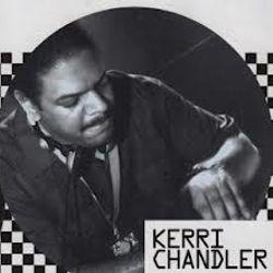 René & Bacus ~ Kerri Chandler Mix Down Vol 2 (Mixed 26th Oct 2013)