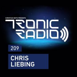 Tronic Podcast 209 with Chris Liebing