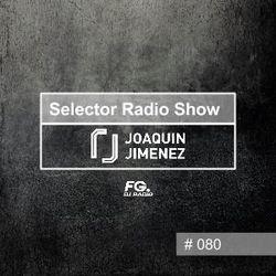 Selector Radio Show #80