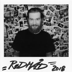 BIS Radio Show #929 with Rødhåd
