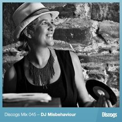 Discogs Mix 45- Dj Misbehaviour