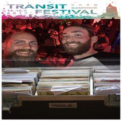 The Nordic Soul Team @ Transit Festival (Germany)