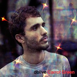 dblive - Carrot Green