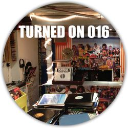 Turned On 016: Deetron & Ben Westbeech, Daniel Bortz, Ejeca, Ben Pearce, DJ WILD