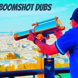 BOOMSHOT DUBS - INNA DIGI STYLE