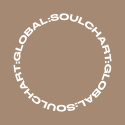 Global Soul Chart 19th October 2019 with Live Interview with Ego Ella May