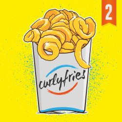 Curlyfries mixtape vol2