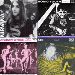 Little Records: Episode 045: Sub Pop Singles Club