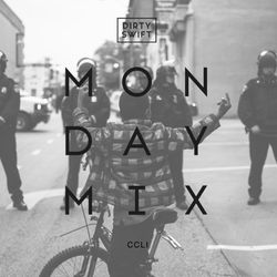 #MondayMix 251 by @dirtyswift « Top Mouv' Rap US Playlist Special » - 17.Sep.2018 (Live Mix)