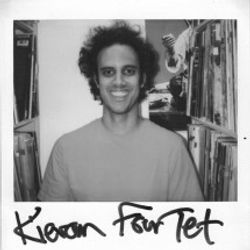 BIS Radio Show #587 with Four Tet (August 23, 2011)