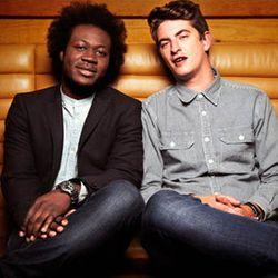 Skream & Benga – BBC Radio 1 – 18.01.2013