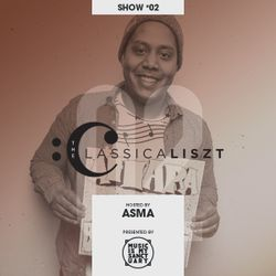"""THE CLASSICALISZT - Show #02 """"The Legacy Of Pablo Casals"""" (Hosted by ASMA)"""