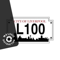 L100 with DJ2Kind & Jamie Broad (January '20)