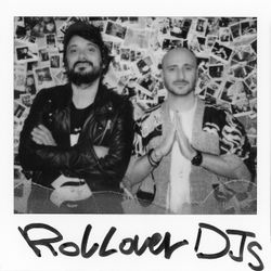 BIS Radio Show #937 with Rollover DJ's
