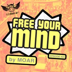 Free Your Mind #24 (Radio Meuh Show)