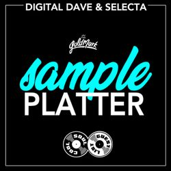 Selecta & Digital Dave - Sample Platter (Live Set, Recorded At The Goldmark)