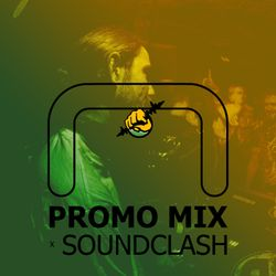 Promo Mix for Soundclash (Romania)