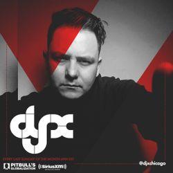 DJ-X Globalization Mix Episode 36