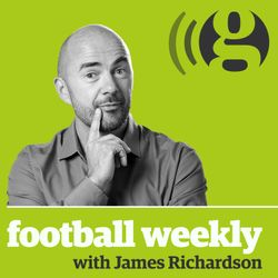 A Natural by Ross Raisin – Football Weekly Meets