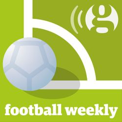 Football Weekly: Chelsea in crisis but Beckham gets his Hollywood ending
