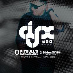 DJ-X Globalization Mix Episode 20